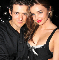 Miranda Kerr & Orlando Bloom Split Up