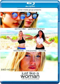 Just Like a Woman 2012 m720p BluRay x264-BiRD