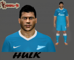 pes 2014 Hulk Edit Face by Kasabalı_45