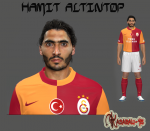 download Hamit Altıntop Face by Kasabalı_45 pes 2014