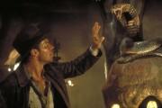 Индиана Джонс и храм судьбы / Indiana Jones and the Temple of Doom (Харрисон Форд, Кейт Кэпшоу, 1984) Fd79df283941382