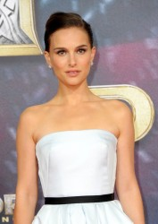 Natalie Portman - 'Thor: The Dark World' premiere in Berlin 10/27/13