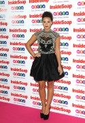 Georgia May Foote - Inside Soap Awards 21st October 2013 HQx 6