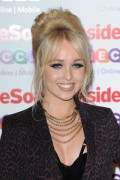 Jorgie Porter - Inside Soap Awards London 21st October 2013 HQx 9