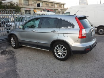 Honda CR-V di cingo89 - Pagina 2 0360da284598837