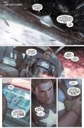 Captain America - Living Legend #2