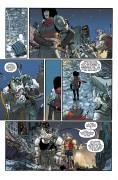 Teenage Mutant Ninja Turtles - Villains #7