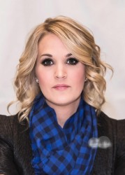 Carrie Underwood - 'The Sound of Music' Portraits 10/30/13
