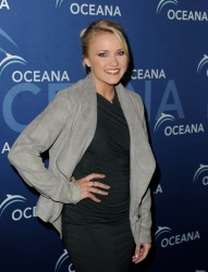 Emily Osment - Oceana Partners Awards Gala in Beverly Hills 10/30/13