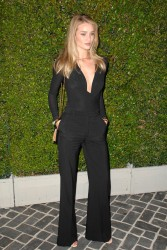 Rosie Huntington-Whiteley @ Chloe Los Angeles Fashion Show & Dinner, LA, 29.10.13 - 10HQ