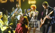 Hayley Williams - Queen Latifah Show Performance