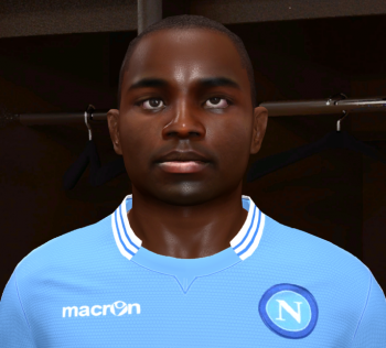 download Armero Face by DarkLeo