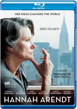 Hannah Arendt 2012 m720p BluRay x264-BiRD