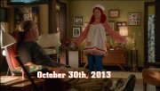 Maggie Lawson -Back In The Game S1E6- Oct 30 2013 HDcaps