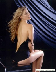 d751f5286117617 Ali Larter – Dominick Guillemot Photoshoot for Maxim – 2001 photoshoots