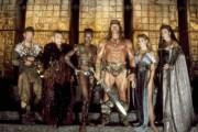 Конан Разрушитель / Conan the Destroyer (Арнольд Шварцнеггер, 1984) D0b3ea286184649