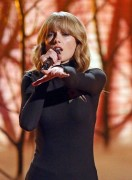 Taylor Swift - X Factor UK