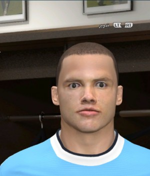 download Rodwell Face By X9