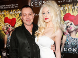 Courtney Stodden & Doug Hutchison Split Up