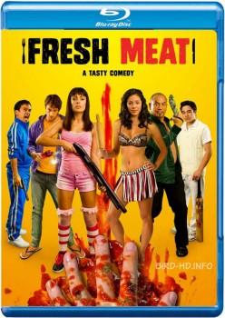 Fresh Meat 2012 m720p BluRay x264-BiRD