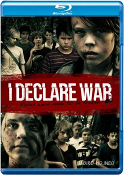 I Declare War 2012 m720p BluRay x264-BiRD