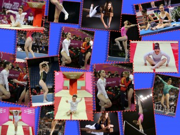 McKayla Maroney - Collage x 1