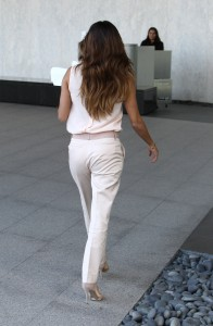 00eec3287256037 Eva Longoria – out and about candids in Century City