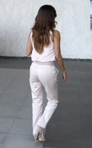 3a049a287256288 Eva Longoria – out and about candids in Century City