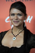 Nia Peeples - ABC Family's Crush Launch at The London Hotel 06-11-2013