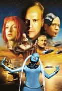Пятый элемент / The Fifth Element (Мила Йовович, Брюс Уиллис) (1997) Eb1b97287956950