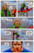 All Star Superman (1-12 series) Complete