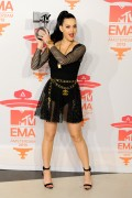 Katy Perry  MTV EMA's 2013 at the Ziggo Dome in Amsterdam 10.11.2013 (x27) 3a66b6288142764