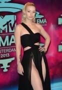 Iggy Azalea  MTV EMA's 2013 at the Ziggo Dome in Amsterdam 10.11.2013 (x10) 6ae15c288144767