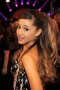Ariana Grande  MTV EMA's 2013 at the Ziggo Dome in Amsterdam 10.11.2013 (x7) 7e4aab288145384