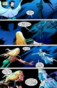 Aquaman - Sword Of Atlantis (40-57 series) Complete