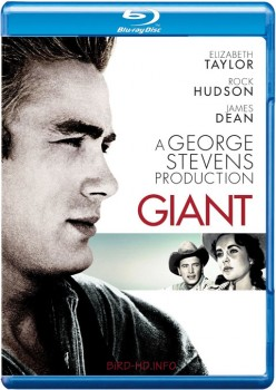 Giant 1956 m720p BluRay x264-BiRD