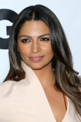 Camila Alves - 2013 GQ Men Of The Year Party in LA 11/12/13