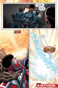 Justice League of Americas Vibe #9
