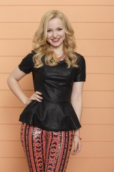 a33f56288776839 Dove Cameron – Liv and Maddie Promo Photoshoot 2013 photoshoots