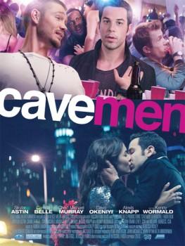 ������, ���� � ���-�������� / Cavemen (2013)
