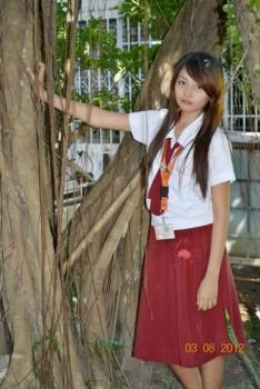 Foto Telanjang Spg