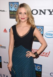 Dianna Agron - Napa Valley Film Festival Celebrity Tribute 11/15/13