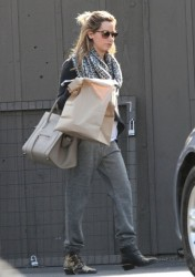Ashley Tisdale - Out in LA 11/17/13