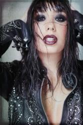 Cheryl Burke - Troy Jensen Photoshoot