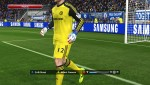 PES2014 Glove by sunbast
