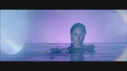 Demi Lovato - Neon Lights Music Video Teaser