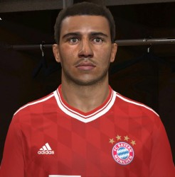 download pes 2014 Thiago Alcantara face by Bunkboyz