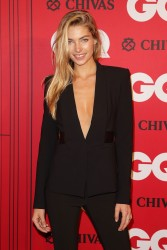 Jessica Hart - GQ Men of the Year Awards in Sydney 11/19/13