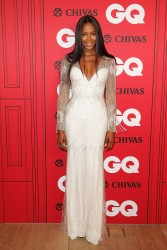 Naomi Campbell - GQ Men of the Year Awards in Sydney 11/19/13