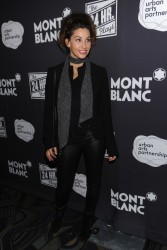 Gina Gershon - The 13th Annual 24 Hour Plays On Broadway After Party NYC 11/18/13